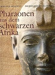Pharaonen aus dem schwarzen Afrika