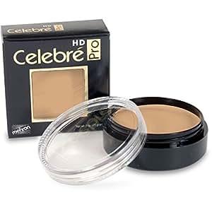 Mehron Celebre Pro-HD Cream Makeup (Eurasia Fair)