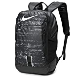 Nike Alpha Adapt Rise Print Rucksack Backpack Black
