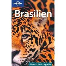 Lonely Planet Reiseführer Brasilien