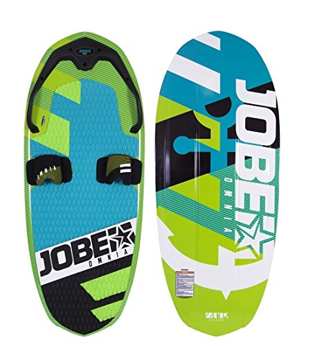 Jobe Omnia Multi Positie Board, Multicolore, One Size