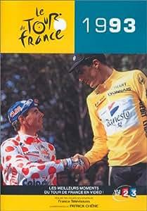 Le Tour de France 1993