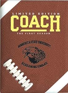 Coach: First Season [DVD] [1989] [Region 1] [US Import] [NTSC]