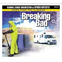 Breaking Bad: Music from The TV Series