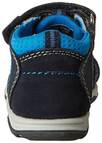 Lurchi Baby Jungen John Lauflernschuhe Blau (Navy)