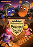 Backyardigans: Escape From the Tower [DVD] [Region 1] [US Import] [NTSC]
