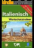 Wortschatztrainer Italienisch