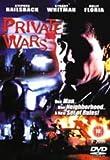 Private Wars [Edizione: Regno Unito]
