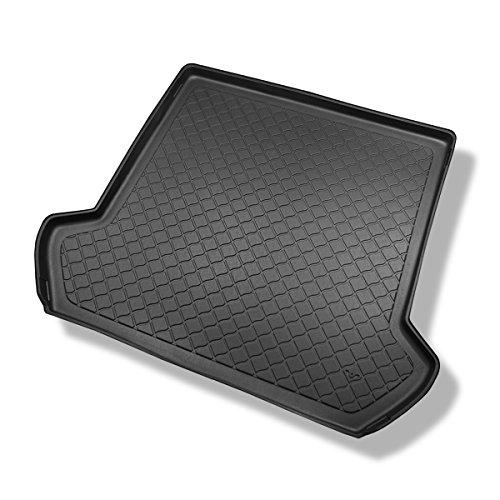 Mossa Kofferraummatte - Ideale Passgenauigkeit - Höchste Qualität - Geruchlos - 5902538556224