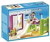 Playmobil Mansión Moderna de Lujo - Habitación de los niños con...