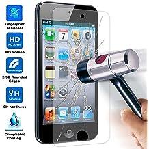 Protector de pantalla Cristal Templado Premium para iPod Touch 4G 4 Generacion