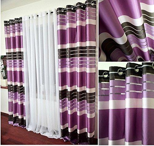 aembe-oeillets-rideau-semi-transparent-set-top-design-moderne-2-rideaux-en-1-pack-violet-fonce-fiole