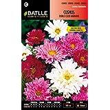 Semillas Batlle 093004BOLS - Cosmos Doble Click