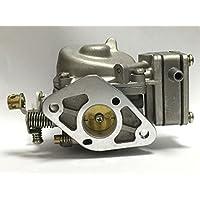 YAMASCO Carburador Carb Montaje Fit Yamaha fueraborda 8hp 6HP 2 Str 8 6C 6H6-14301-01 00 6N0