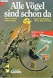 Alle Vögel sind schon da, m. CD-Audio - Jean C. Roche, Detlef Singer