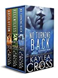 Suspense Series Box Set: Books 3-5