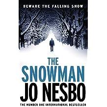 The Snowman: Harry Hole 7