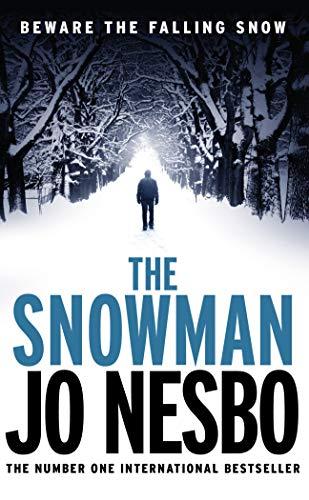 The Snowman: Harry Hole 7 (English Edition) eBook: Nesbo, Jo ...