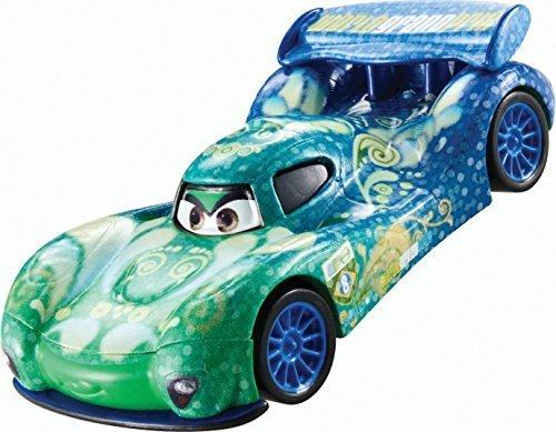 Disney/Pixar Cars Carla Veloso Diecast Vehicle by Mattel