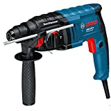 Bosch Professional 061125A400 Martillo perforador, perforación Ø concreto máximo 20 mm, SDS-Plus,...