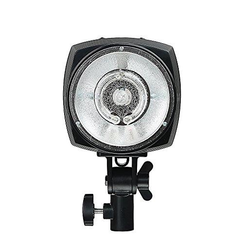 Unidades de Flash para Estudio fotogr/áfico Godox K-150A 150Ws Negro Unidad de Flash para Estudio fotogr/áfico 100-220, 50//60