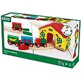 BRIO My First Railway