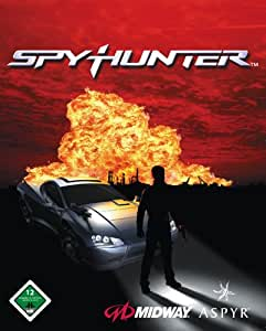 Spy Hunter (PC + Mac)
