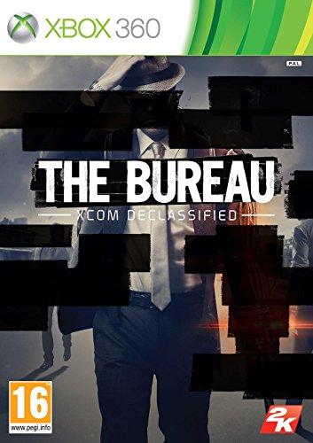 The Bureau: XCOM Declassified (XBOX 360) (Xbox 360-spiele Xcom)
