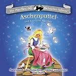 Aschenputtel und 4 Weitere Märchen