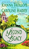 A Second Legacy by Caroline Harvey (2002-09-03) bei Amazon kaufen