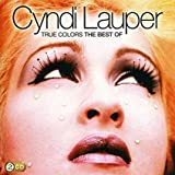 Best Di Cyndi Laupers - True Colors The Best Of - 2 CD Review