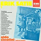 �rik Satie: Works for Piano Vol. 1