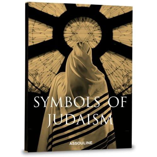 SYMBOLS JUDAISM GRAND FORMAT