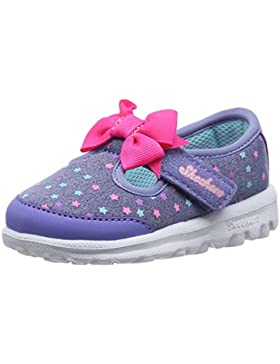 Skechers Go Walk-Starry Style, Mary Jane Bambina