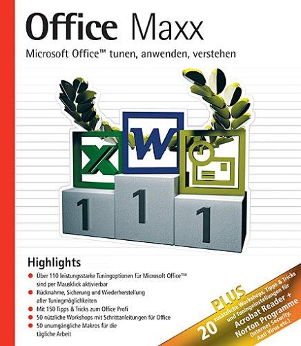 Office Maxx