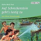 Auf Schreckenstein geht's lustig zu (2): Vollständige Lesung - Oliver Hassencamp