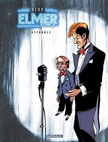 Elmer et moi - Intégrale - tome 1 - Sans titre