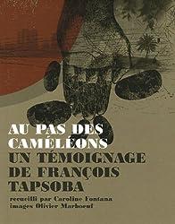 Au pas des caméléons : Un témoignage de François Tapsoba