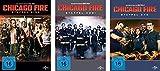 Chicago Fire Staffel 1-3 (18 DVDs)