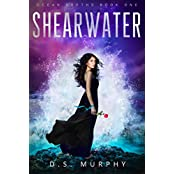 Shearwater: Ocean Depths Book One (FULL) (English Edition)