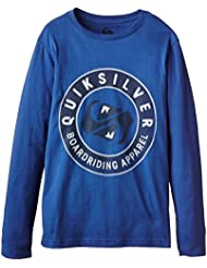 Quiksilver Finishline T-Shirt manches longues Garçon
