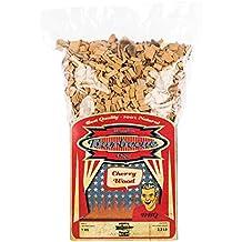 Axtschlag Devil Smoke Bastoncini di legno per affumicatura, 1kg, 100g, 100G00M1500V