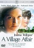 Joanna Trollope's A Village Affair [DVD] [1995]