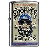 Zippo briquet 60000006 chopper road race