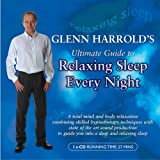 Glenn Harrold's Ultimate Guide to Relaxing Sleep Every Night (BBC Audio Collection: Lifestyle)