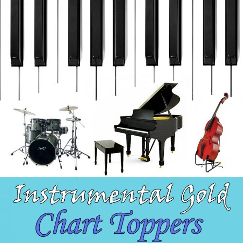 Instrumental Gold: Chart Toppers