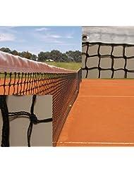 Red de tenis doble