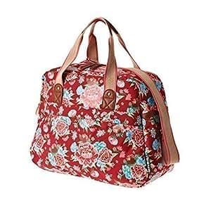 Basil bloom carry all sac bandoulière 18 l sacoche de vélo-rouge - 01170423