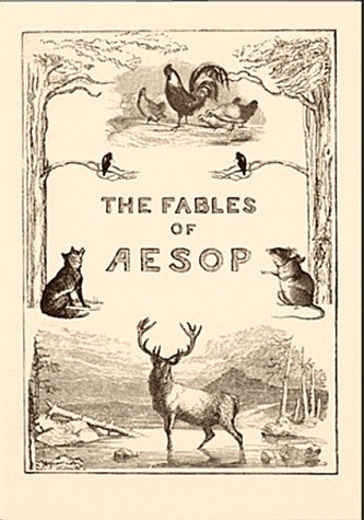 fables-of-aesop