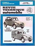 RTA : Votre Citroën 2 CV, 2 CV4, 2 CV 6, 2CV spécial, 2 CV Club et 2 CV Charleston 250 et 400 depuis modèles 1970...